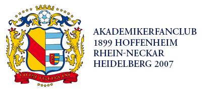 Akademikerfanclub 1899 Hoffenheim Rhein-Neckar Heidelberg 2007 e. V.
